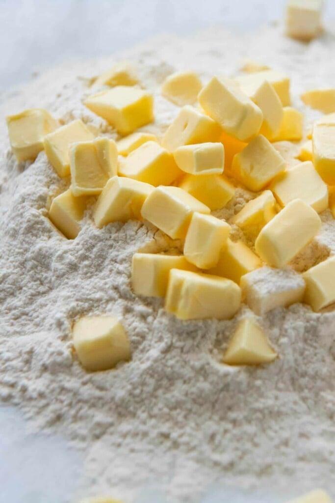 butter cubes 7