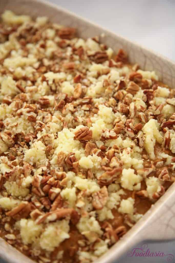 How To Make Cobbler With Pie Filling And Cake Mix