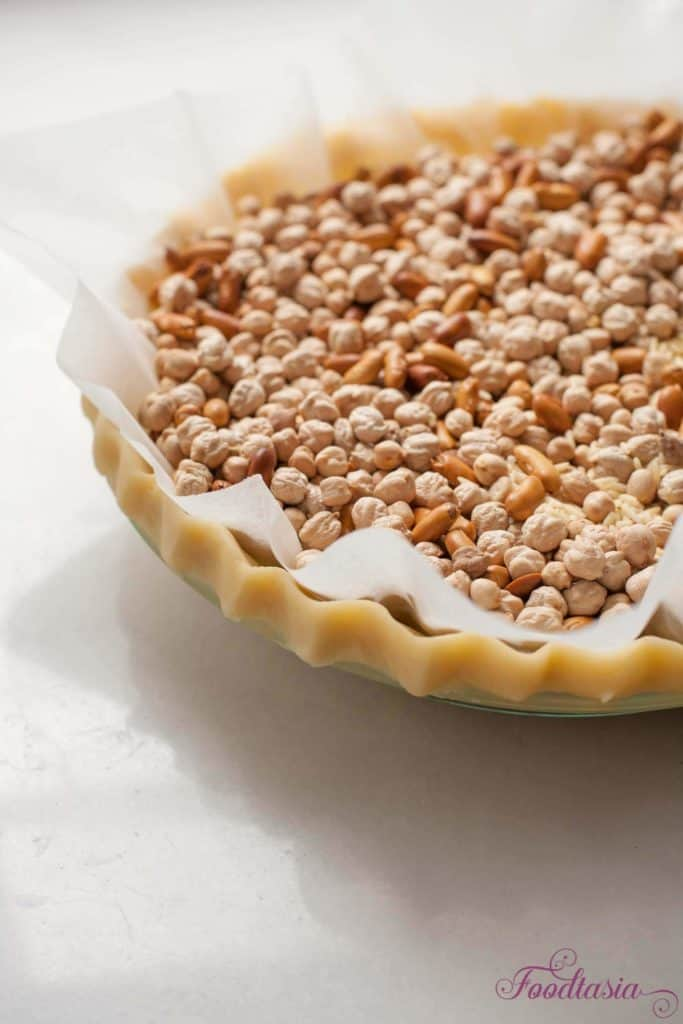 How to Make Pie Crust