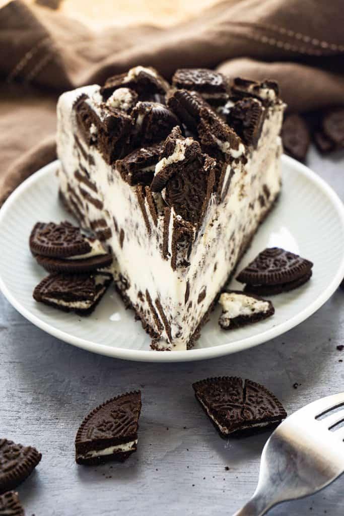 Oreo Cake Recipe Cookies And Cream