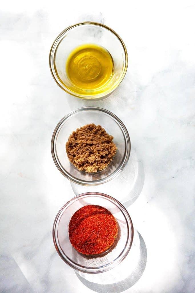 spice rub for cajun chicken breasts