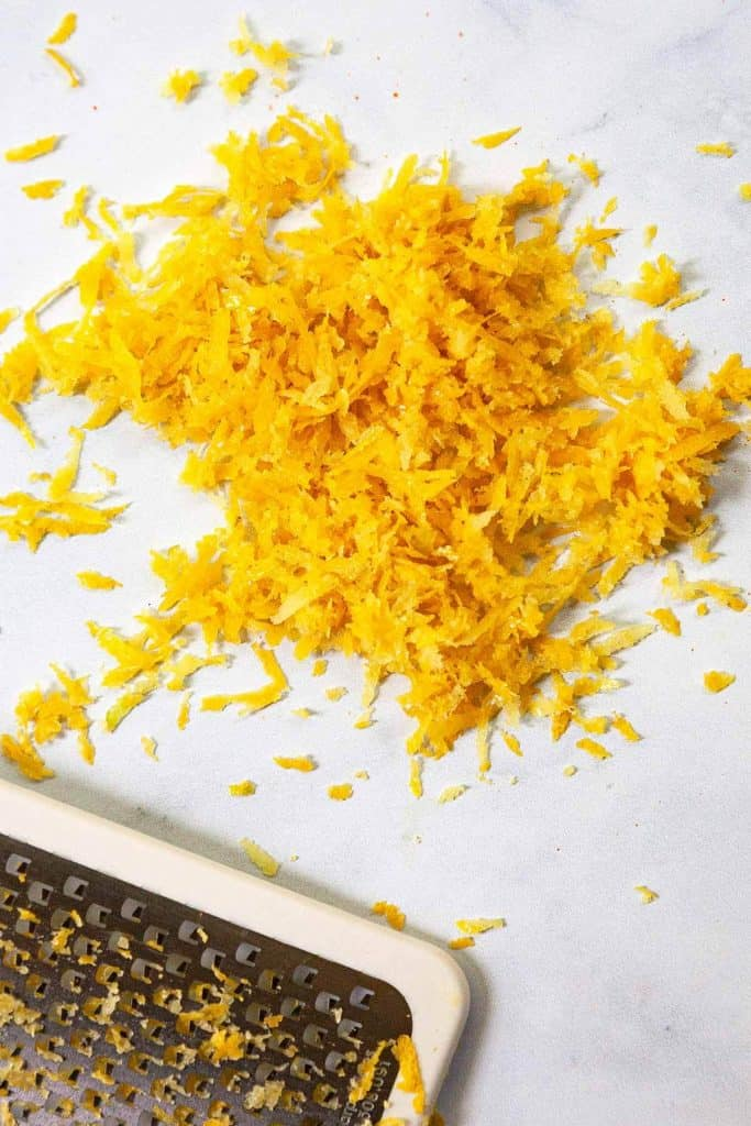 Dried Lemon Peel is easy to make at home without the need for a dehydrator or even an oven.